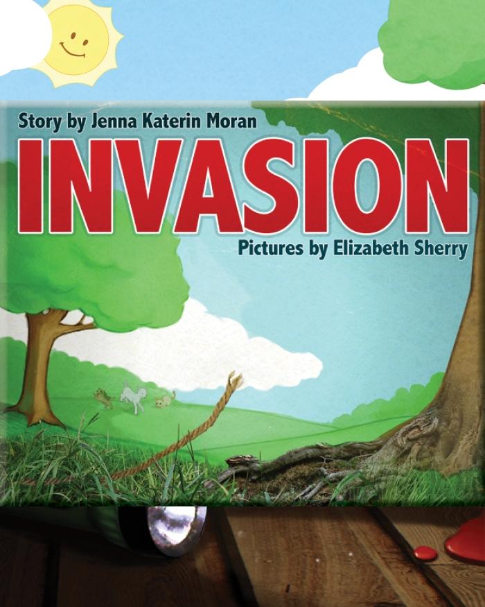 Invasion Front