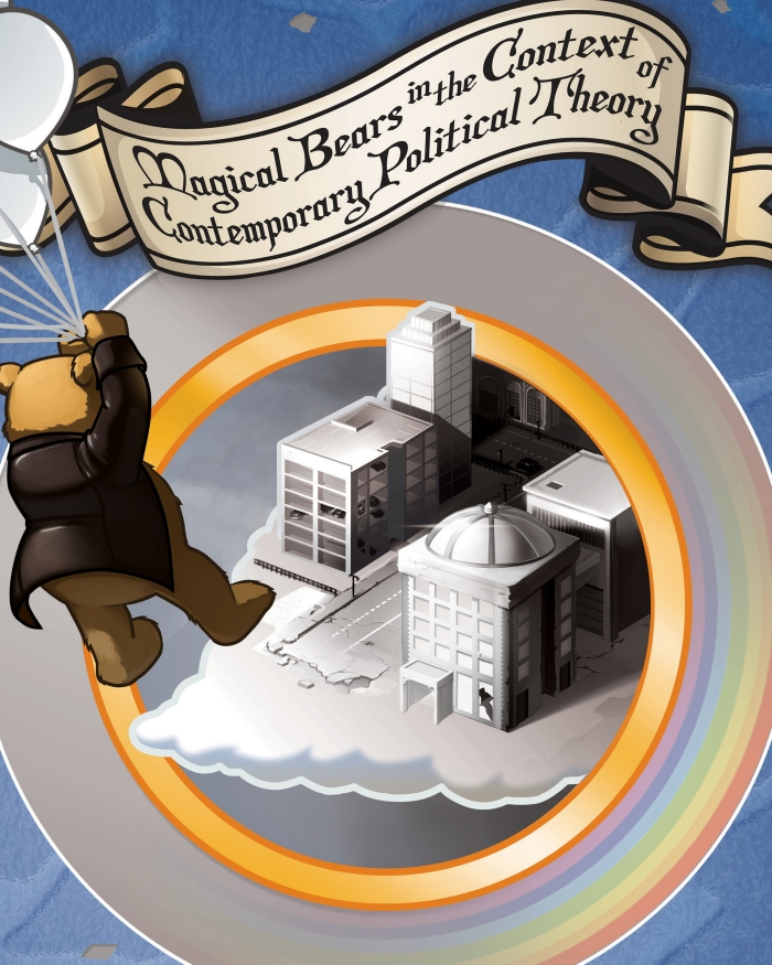 Magical Bears Front